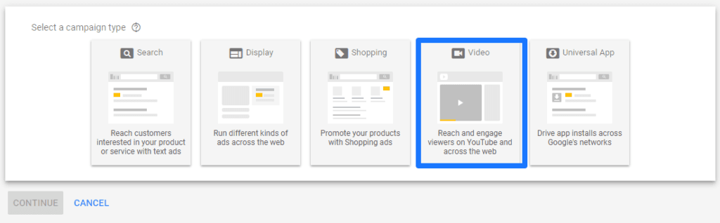 Connecting Your Ads to Video