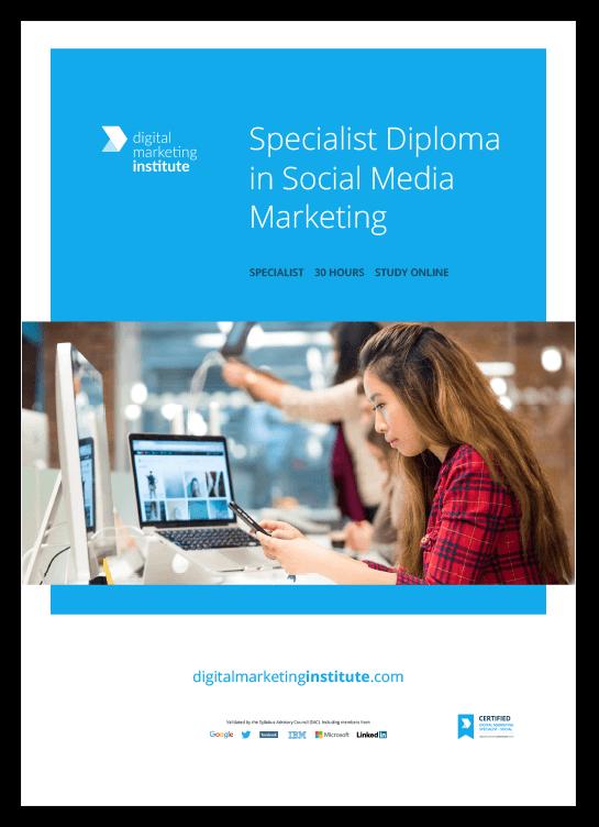 Social Media Marketing Course | Online Training Certification