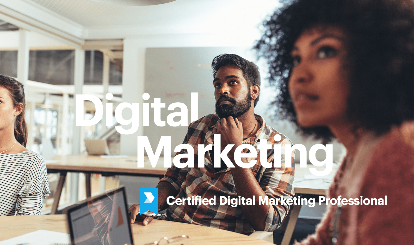 DIGITAL MARKETING Upskill your Marketers, Course Duration: , Online/Class, Industry certified