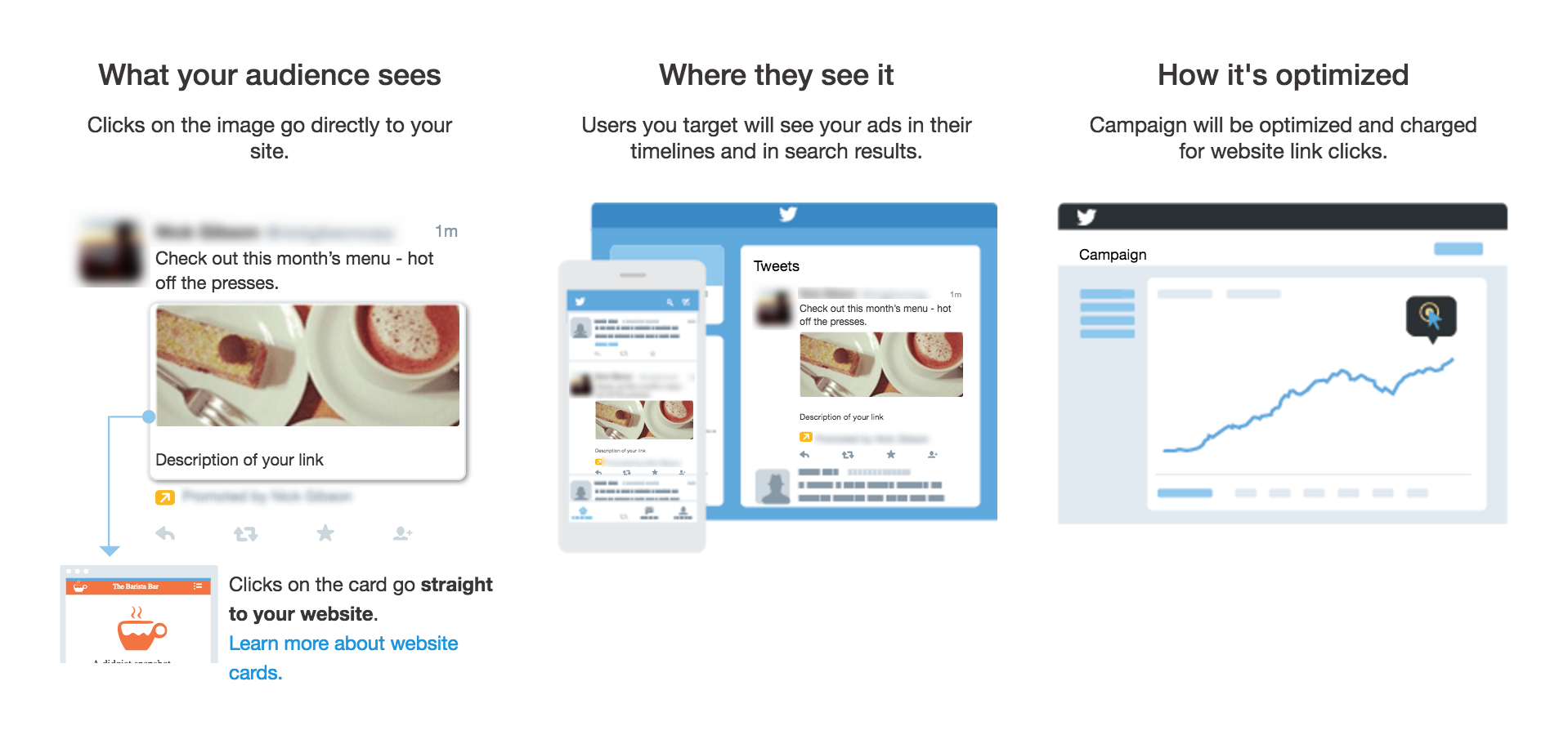 Twitter - Campaign Summary | The Ultimate Guide to Twitter Ads for Startups and Small Businesses