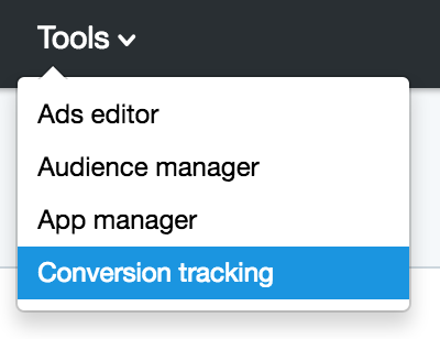 Twitter Conversion Tracking | The Ultimate Guide to Twitter Ads for Startups and Small Businesses