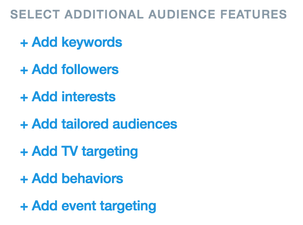 Twitter Audience Targeting | The Ultimate Guide to Twitter Ads for Startups and Small Businesses