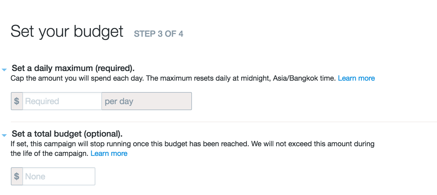 Twitter Budget | The Ultimate Guide to Twitter Ads for Startups and Small Businesses