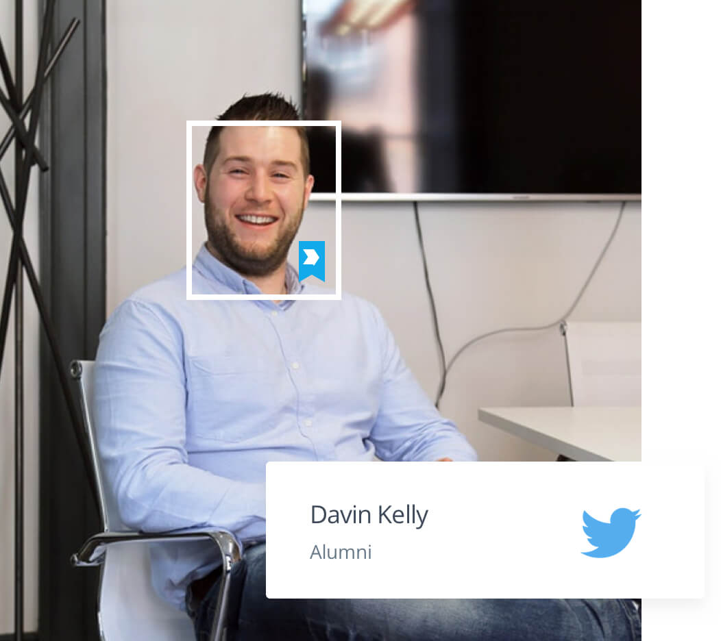 Davin Kelly - Professional Diploma in Digital Marketing - Twitter