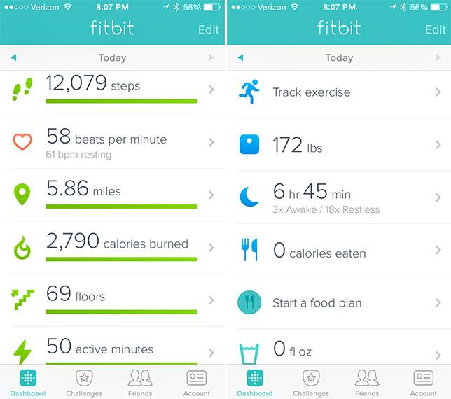 fitbit alta operating instructions