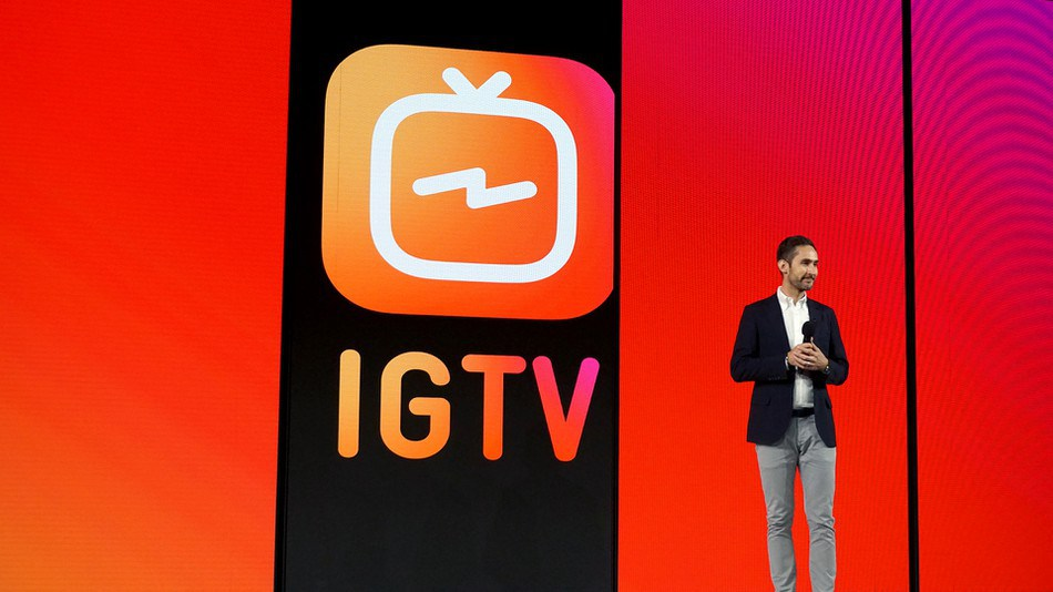 What is IGTV Video?