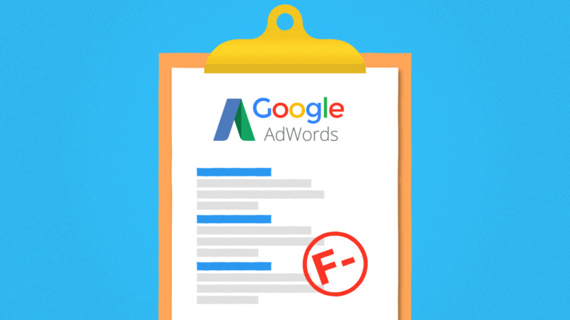 What is a Google Ads Quality Score?