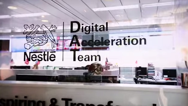 Nestle Digital Acceleration Team
