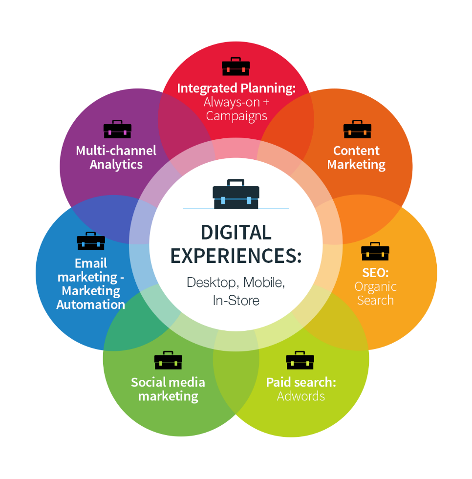 does your organization have the right digital skills for  what are the most sought after skills