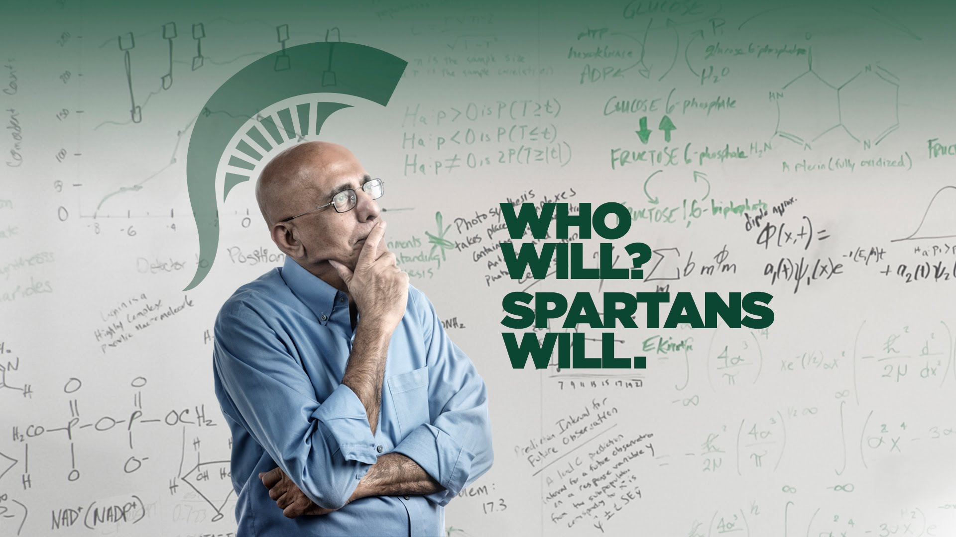 Michigan State University Spartans image