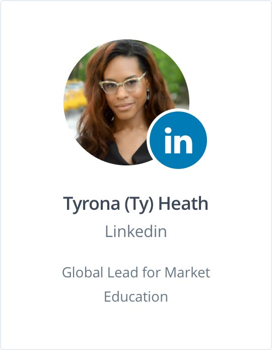 Tyrona Heath