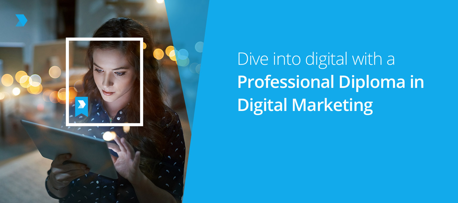 Professional Diploma in Digital Marketing Course