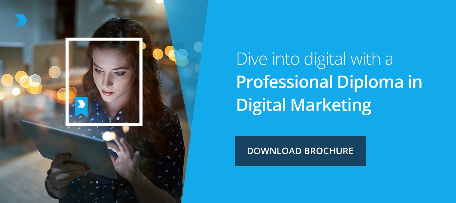 Professional Diploma in Digital Marketing | Get Inside Google's Mind: Future-Proof Your SEO