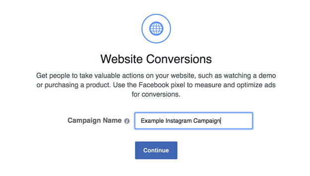 Instagram Website Conversions - The Ultimate Guide to Instagram Advertising | Digital Marketing Institute Blog