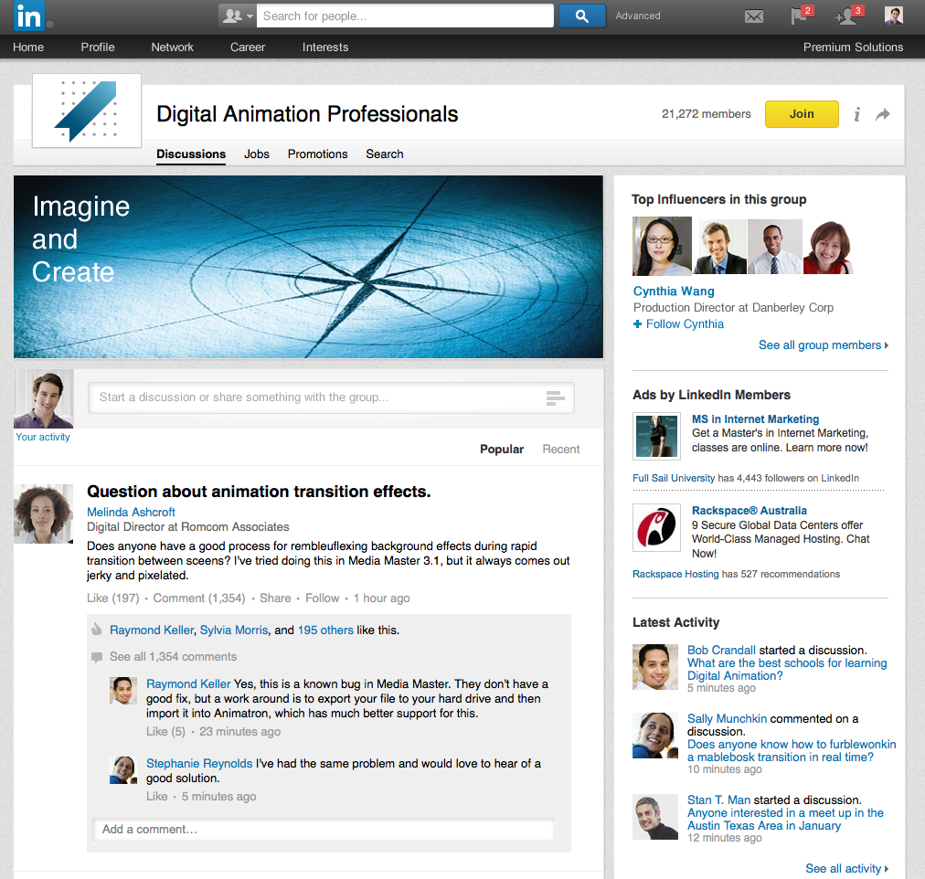 Engage | The Ultimate Guide to Using LinkedIn for Digital Selling Success