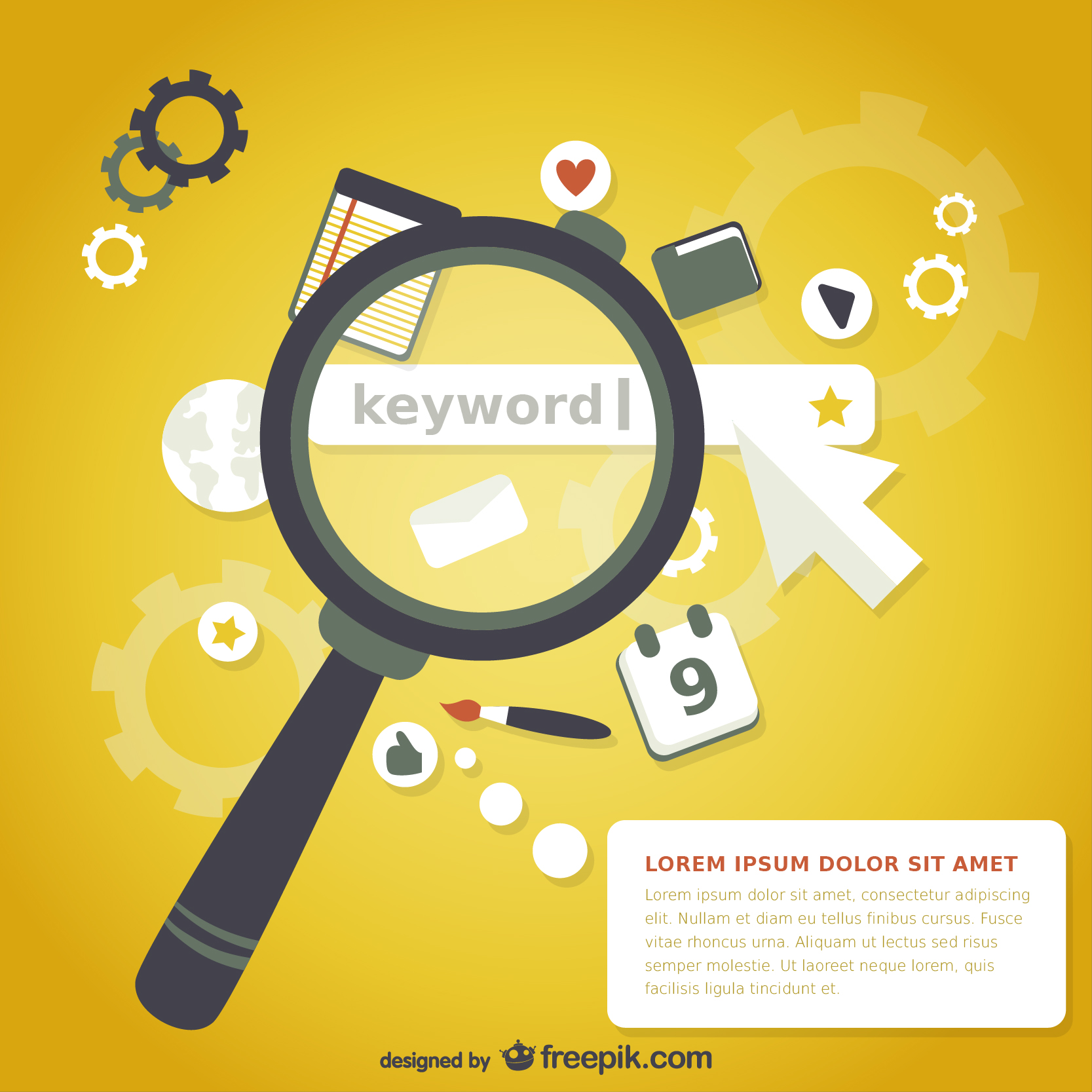 Ultimate SEO Guide - Longtail Keyword Research