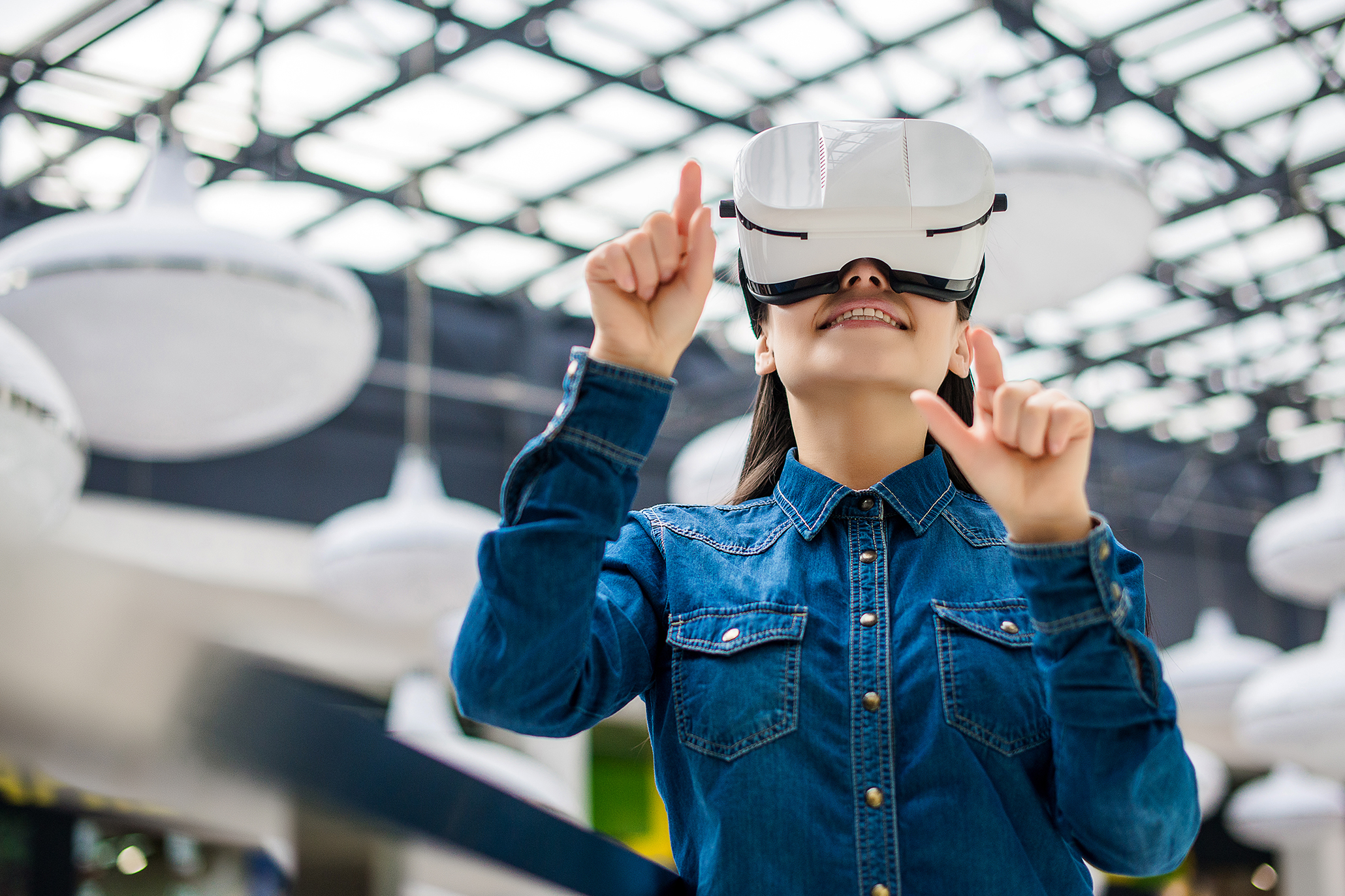 Virtual Reality as a storyteller | How Virtual Reality Can Boost A Brand's Storytelling