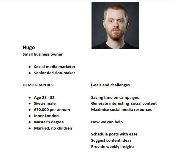 the beginner s guide to defining buyer personas online digital