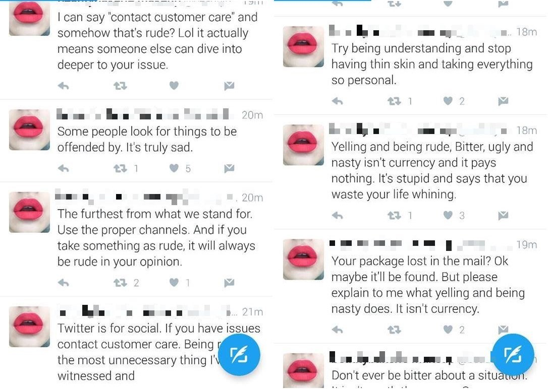 What should you do when a customer complains on social media? | Social Media is a Customer Service Channel - Whether You Like It Or Not