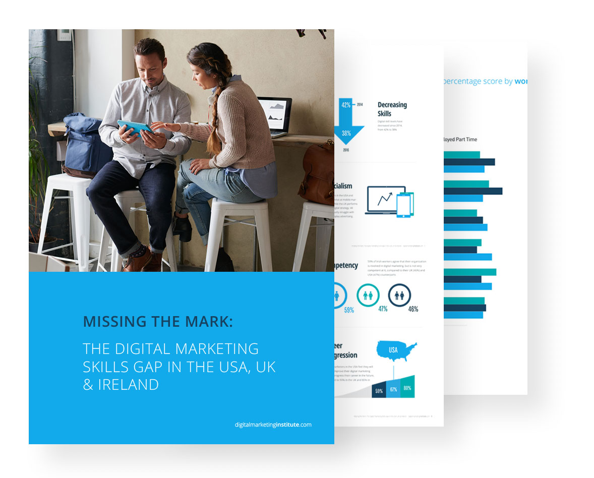 Digital Skills Report 2016