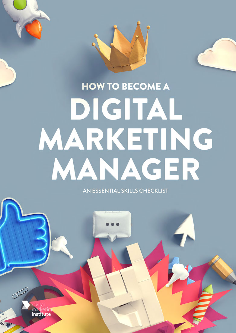 Image result for digital marketing manager