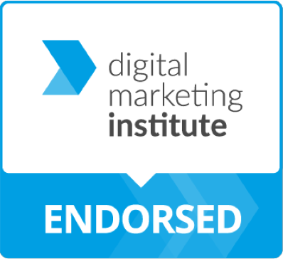Digital Marketing Institute Endorsed Logos
