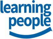 Learning People Logo