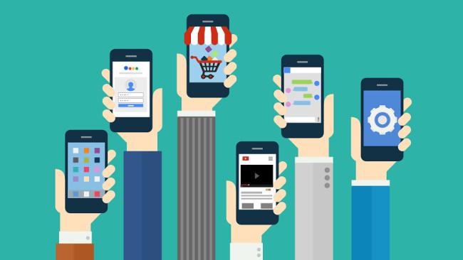 Compatível com dispositivos móveis