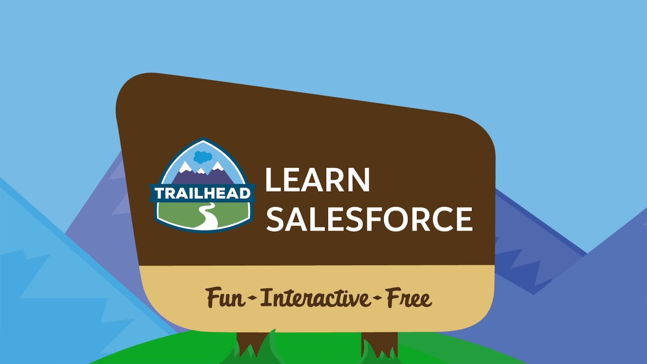 Salesfroce Discovery learning program