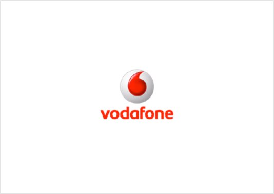 Leading Brands - Vodafone
