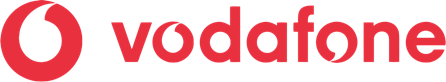 Vodafone Logo | Digital Marketing Institute