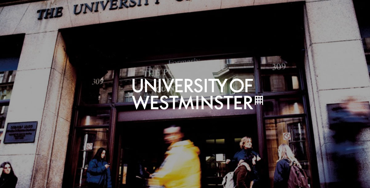 University of Westminster - Education Partner | Digital Marketing Institute
