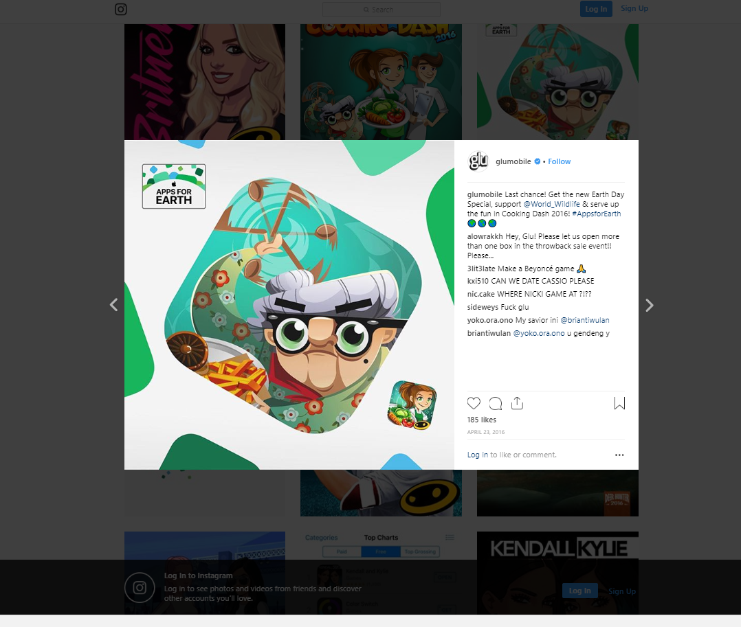 9 case studies where clever instagram marketing got huge results 5 Successful Social Media Campaigns You Can Learn From Dmi